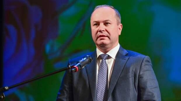 Бывший сити-менеджер Ростова Виталий Кушнарев подал документы навыборы вГосдуму