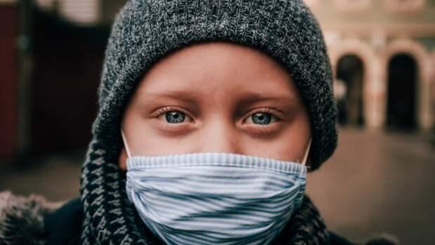 ВОЗ назвала последствия пандемии коронавируса для детского организма