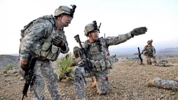 Newsweek: Пентагон создал секретную армию из 60 тысяч бойцов
