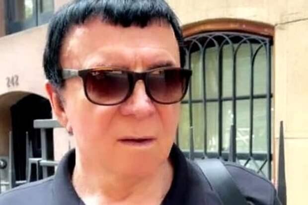 Суд не помог Кашпировскому вернуть заработанные на сеансах деньги