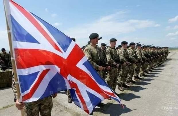 Власти Великобритани пересмотрит стратегию безопасности и обороны