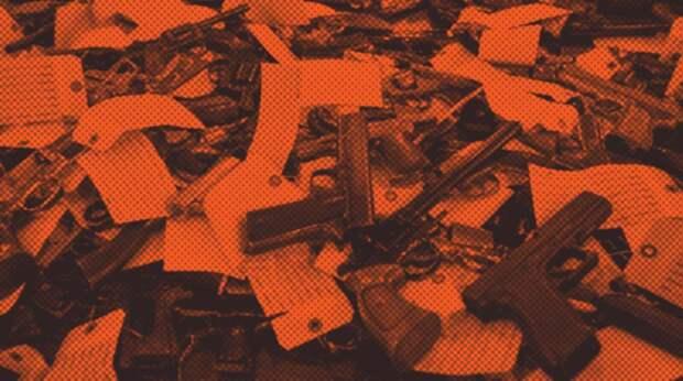 Владелец оружейного магазина рассказал, сколько стоил «колумбайн» в Казани