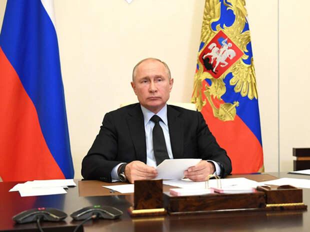 Путин оказался на линии огня: подоплека дела против мэра Норильска