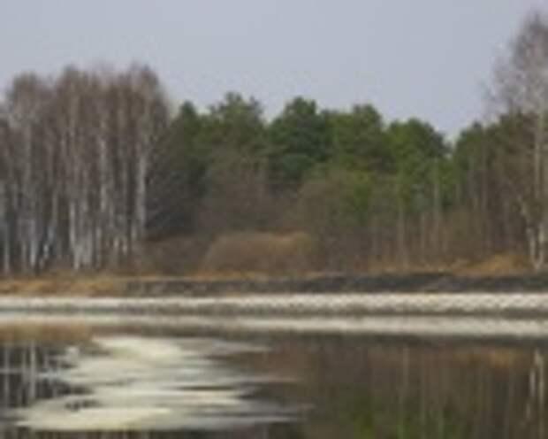 Весенние горизонты ловли - последний лёд