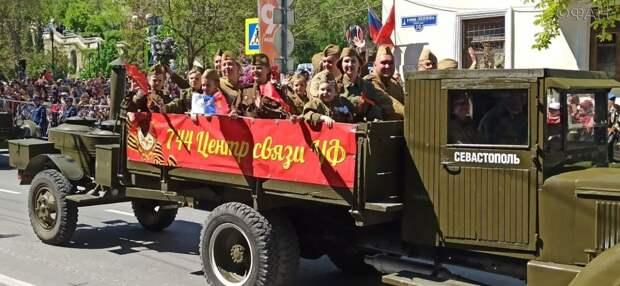 Крымчане рассказали, как празднуют День Победы в своих городах