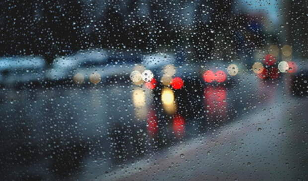 Ураганный ветер прогнозируется в Свердловской области
