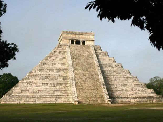 kulkulcan-pyramid
