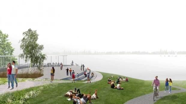 Будет как в Нью-Йорке: что хотят сделать москвичи из Загородного парка в Самаре