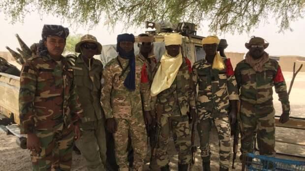 Боевики «Боко Харам» атаковали столицу нигерийского штата Борно