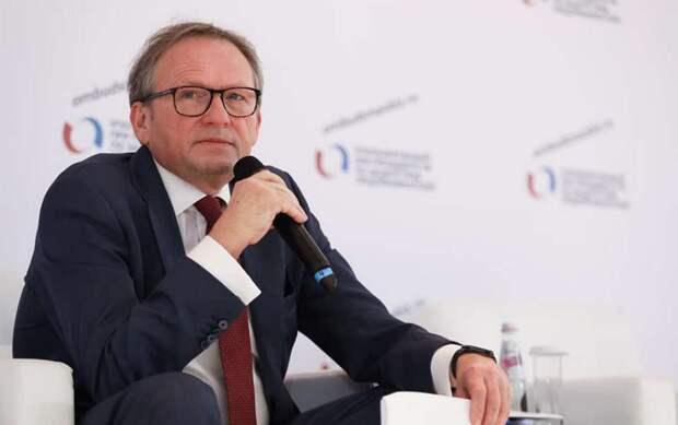 Борис Титов: ручное управление на рынке сахара может привести к негативному эффекту