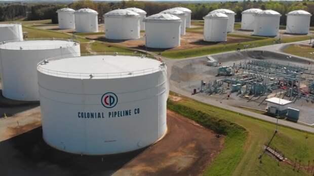 Россия и США сошлись во мнении о кибератаке на Colonial Pipeline