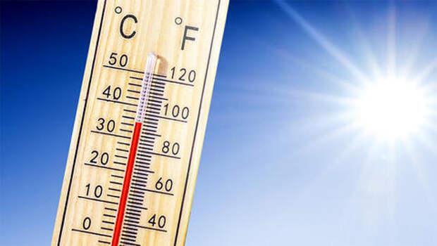 На Кубани побит температурный рекорд, продержавшийся 36 лет