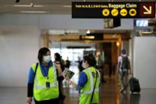 В Европе из-за пандемии могут закрыться более 200 аэропортов