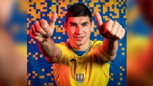 УЕФА утвердил форму сборной Украины на Евро-2020 с изображением Крыма