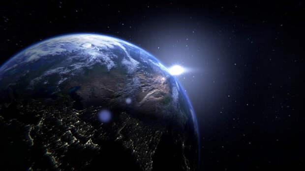 Власти КНР рассказали о судьбе сошедшей с орбиты ступени ракеты-носителя