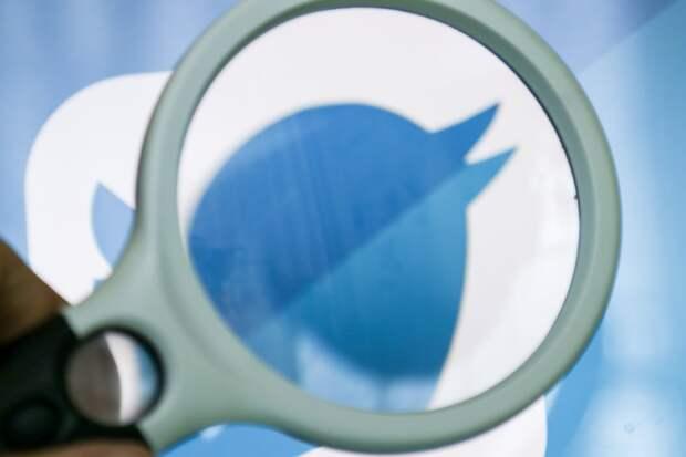 Суд оставил в силе штраф для Twitter в 3,2 млн рублей