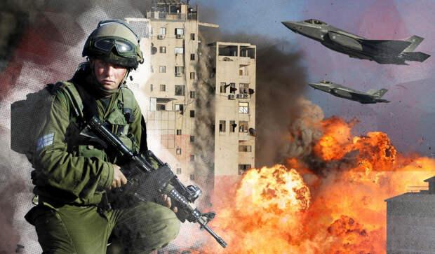 Александр Перенджиев. США и Израиль хотят «поджечь» Азию
