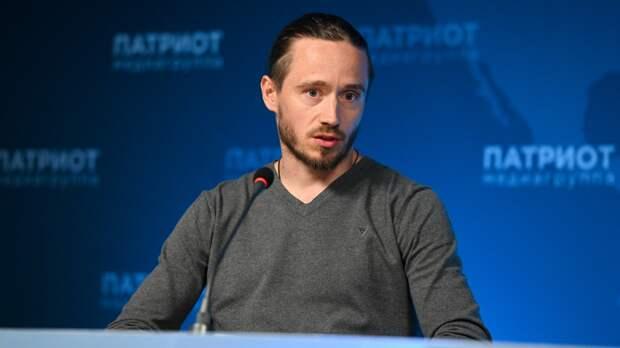 Футболист Юрий Роденков призвал ужесточить лимит на легионеров