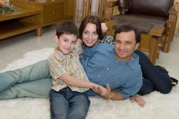 Лора Созаева поделилась детскими фото умершего сына Павлика