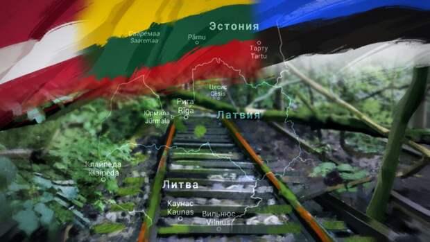 Латышам напомнили о вкладе СССР в развитие их республики
