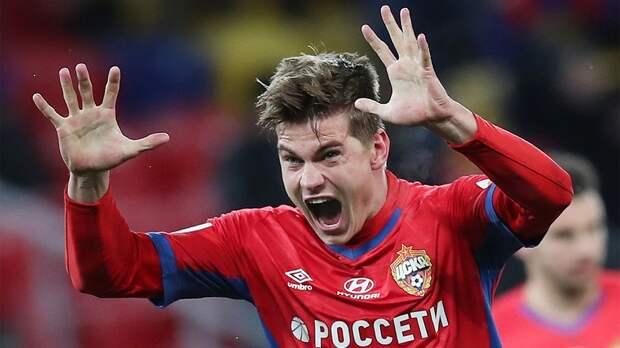 Руководитель селекционного отдела ЦСКА: «На Бийола пришло два запроса из Германии и Англии»