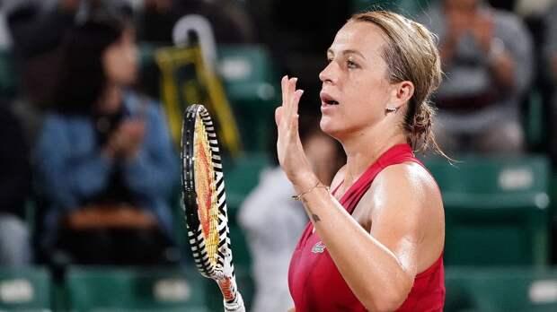 Камельзон: «Был уверен, что Павлюченкова выйдет в финал. Она должна выиграть «Ролан Гаррос»