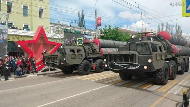 Праздник со слезами на глазах: как Крым и Севастополь отпраздновали День Победы