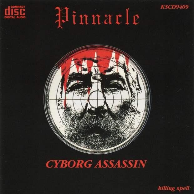 Pinnacle. Assasin 1974