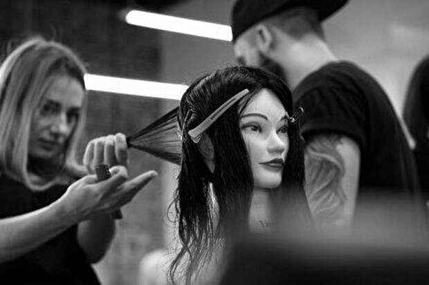 Законотворчеством на Кубани будут заниматься парикмахеры?
