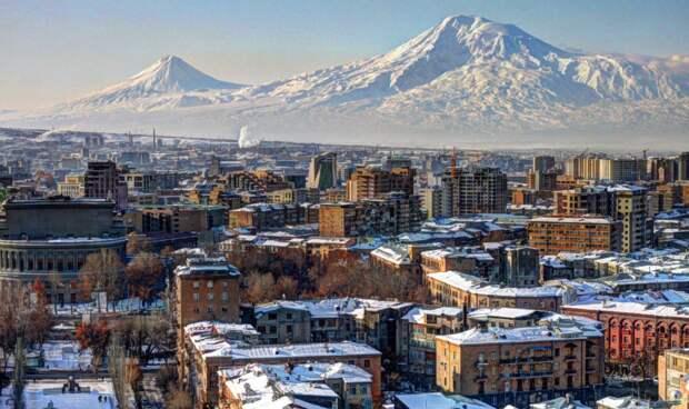 В России армян стало больше,  чем в Армении — что делать с Арменией?!