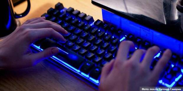 Работа на максимальных нагрузках помогает совершенствовать МЭШ/Фото: Е. Самарин mos.ru