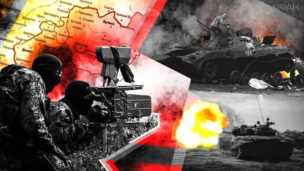 Донбасс сегодня: Донецк под огнем ВСУ — погиб мирный житель, армия Киева несет потери
