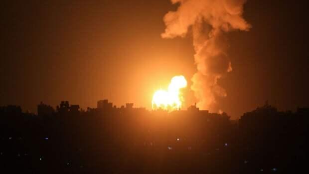 Лидер ХАМАС заявил о готовности прекратить ракетный обстрел Израиля