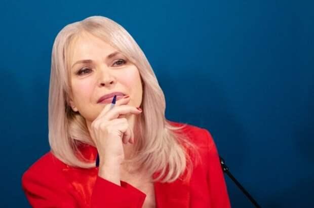 Депутат ГД выступила с предложением о структуре наццентра по изучению ВОВ