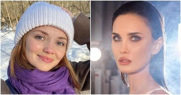 Ольга Кузьмина и Алана Мамаева, 33 года