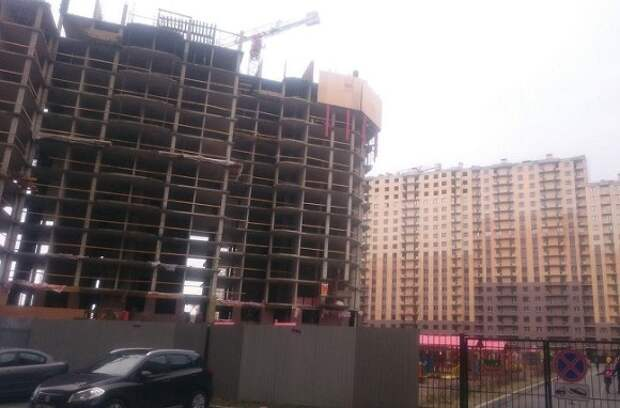 Эксперт АУФИ: Рынок первичного жилья в России ждет стагнация