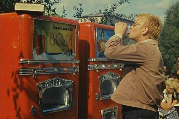 Почему советский «лимонад» считался лучшим в мире СССР, лимонад, напитки