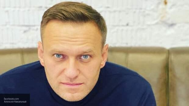 """Лондон специально """"перевернул"""" заявление ОЗХО по Навальному"""