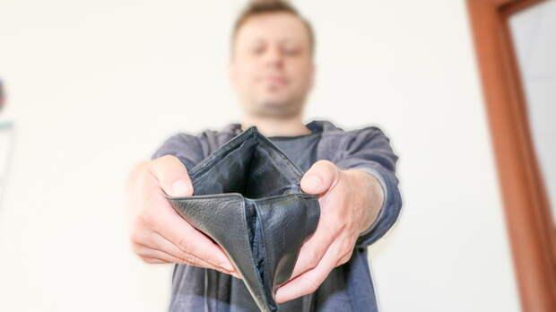 Число личных банкротств резко выросло вРостовской области впандемию