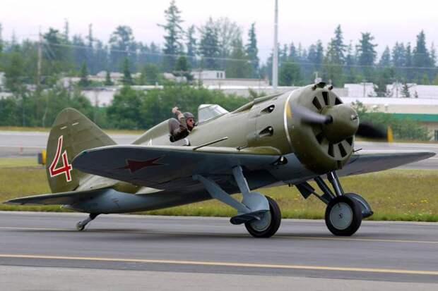 Боевые самолеты. АНТ-31: Сухой, проигравший Поликарпову