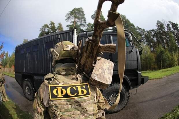 ФСБ нашла соучастников нападения на Дагестан в 1999 году