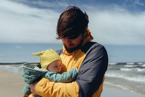 Мужчины по знаку зодиака, которые плохо справляются с отцовскими обязанностями