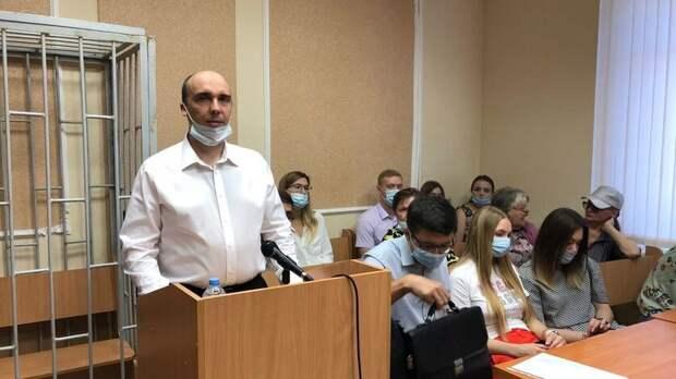 В Оренбурге продолжают допрашивать главного свидетеля по делу Лабузова