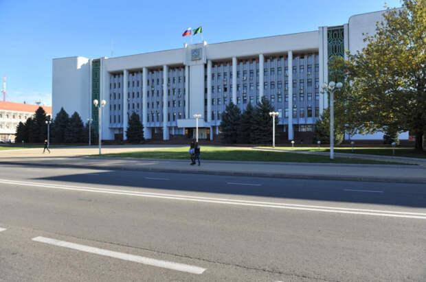 Правительство Адыгеи. Главное за месяц