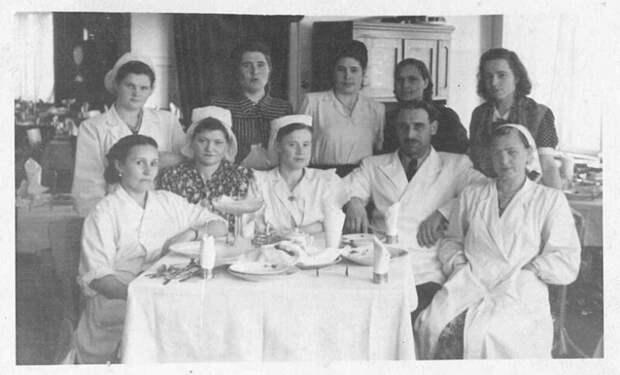 Как отдыхали в Советском Союзе