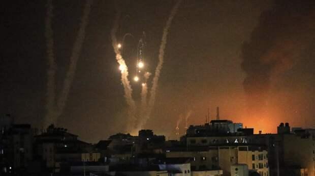 Движение ХАМАС назвало главное условие для перемирия с Израилем
