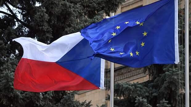 Aktuálně: В Словакии раскрыли, почему ЕС бросил Чехию в шпионском скандале с Москвой