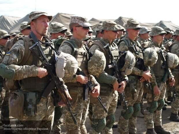 Генералы ВСУ не хотят, чтобы Украина вступала в НАТО