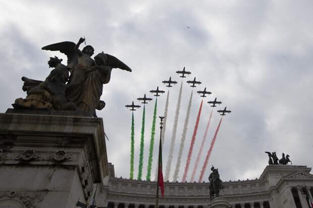 Италия: по-прежнему всего лишь географическое понятие?
