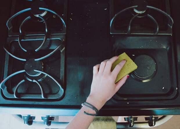 Шесть правил людей, у которых всегда чисто дома 0